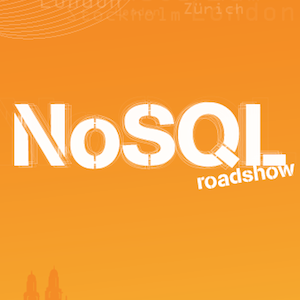 A photo of NoSQL Search Roadshow