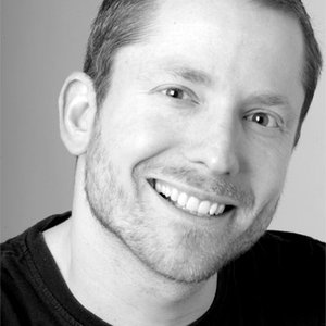 A photo of Aral Balkan