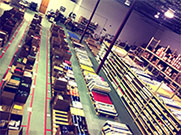 LCI's current warehouse