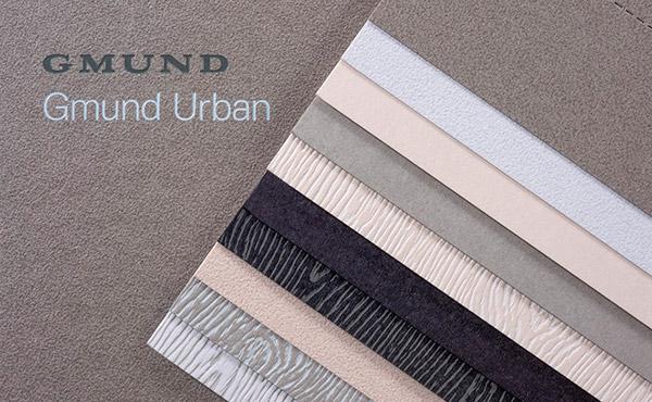 Gmund Urban paper collection
