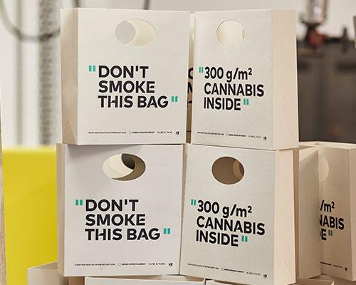 Bio-Cycle Cannabis Don't Smoke This Paper