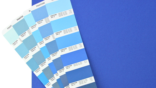 What Are The Differences Between Pantone®, Cmyk & Rgb?