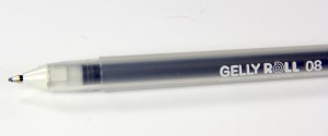 Gelly Roll Pen From LCI Paper Co.