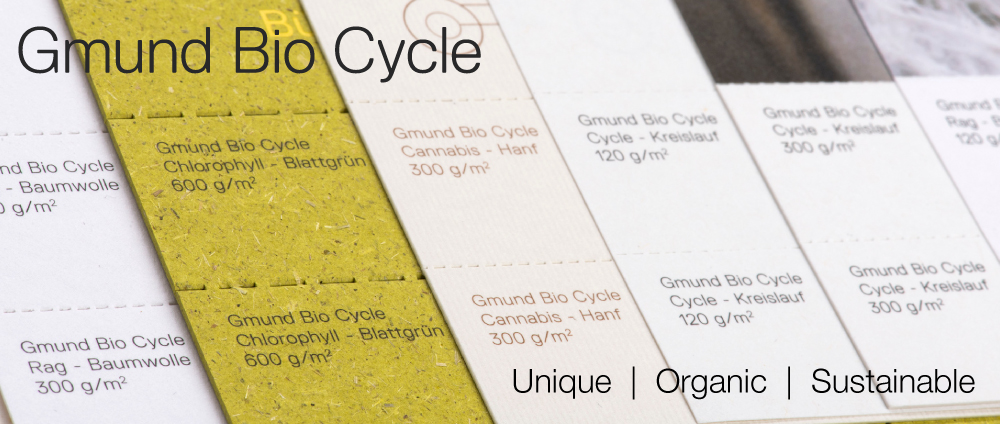Gmund Bio-Cycle