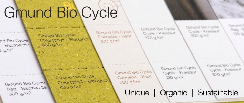 Gmund Bio-Cycle