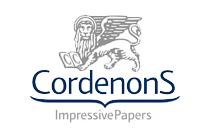 Gruppo Cordenons paper mill logo