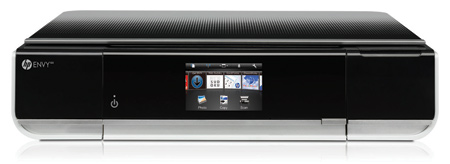HP Envy 100 printer all-in-one