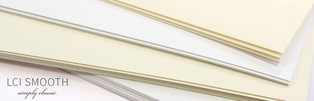 LCI Smooth finish paper: versatile, economical, print friendly