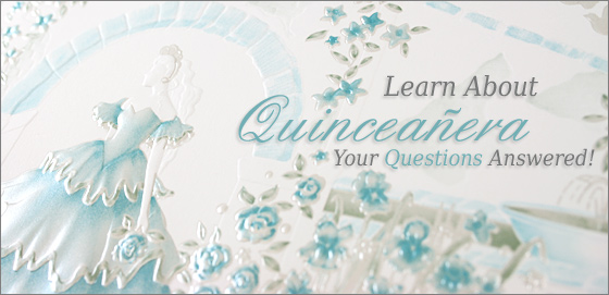 learn about Quinceañera