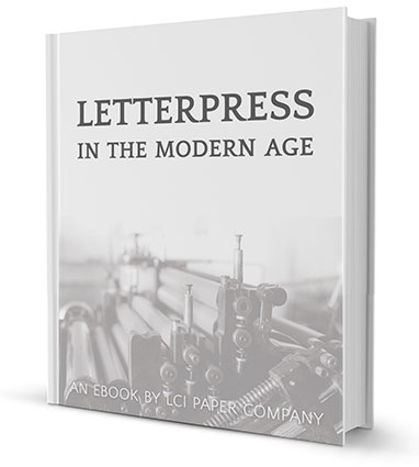 Letterpress In The Modern Age - eBook