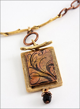 Lisboa jewelry from Nunn Design