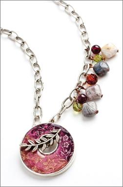 Little Rock jewelry from Nunn Design