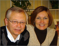Marilou and husband Don