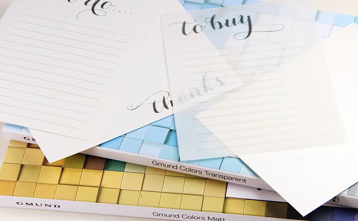 download 4 free printable card templates to test print LCI Papers