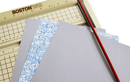 how to cut wallpaper without tearing