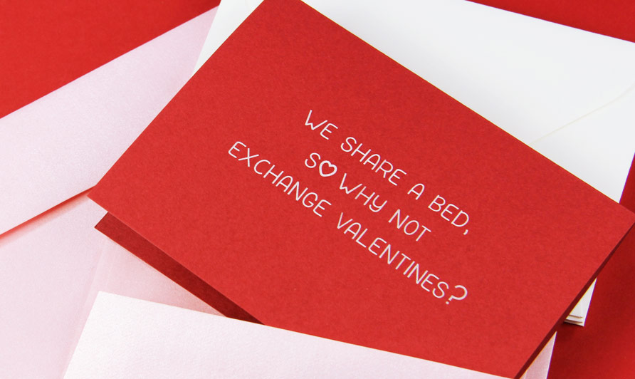 Lci Paper S Anti Valentine Cards For The Less Sentimental