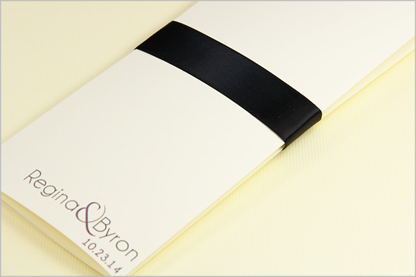 Wedding Ceremony Programs - Stationery To Design, Print