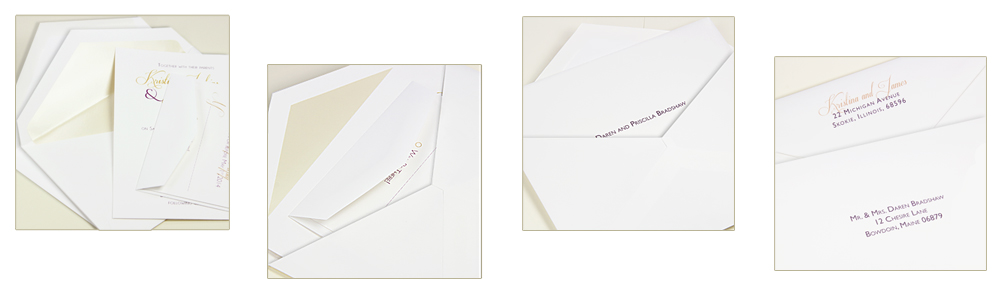 Exactly What Are Double Wedding Envelopes LCI Paper