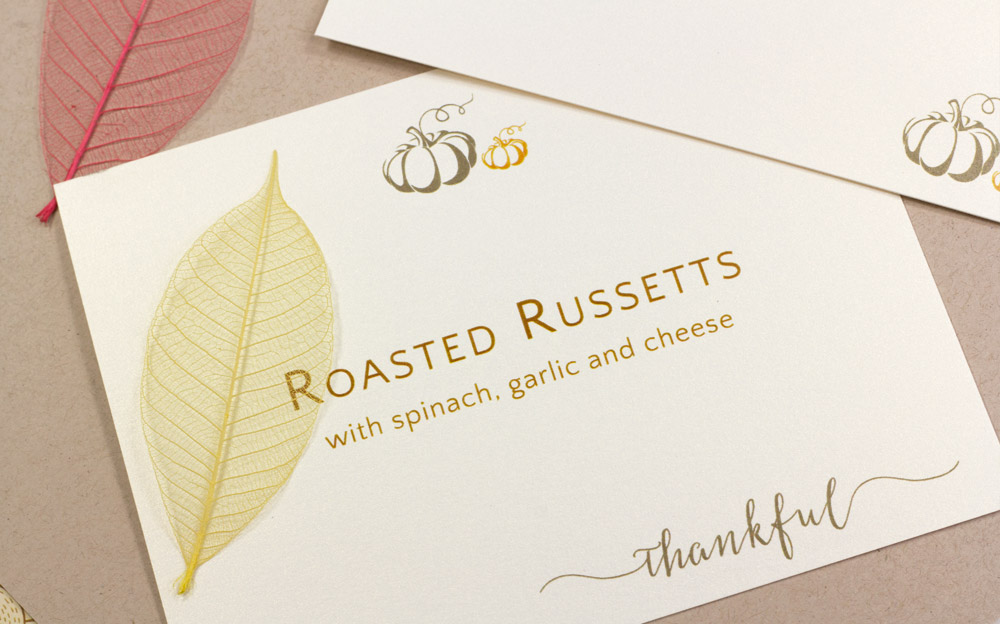 free printables quick customizable thanksgiving table cards