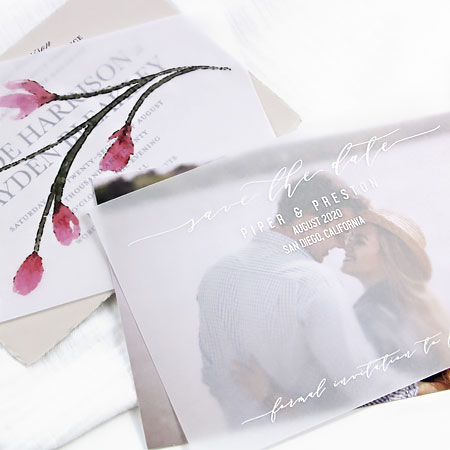 How to Print on Translucent Vellum Paper