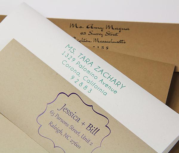 Neenah Environment Envelopes