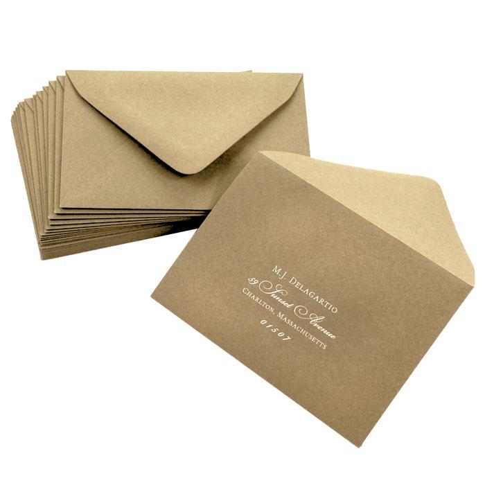 a7 forest green euro flap envelopes gmund colors matt 81lb lci paper