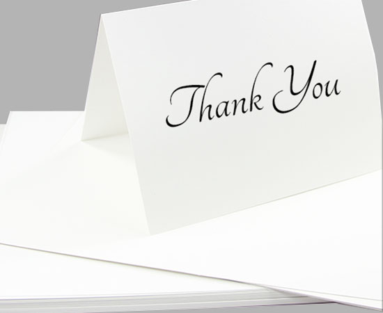 A1 Astrolite Smooth Folding Invitation Cards PC100 100lb LCI Paper – Folding Invitation Cards