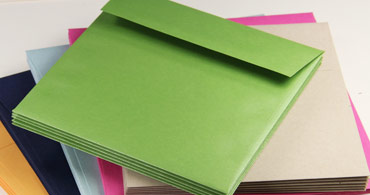 8 1/2 Square Envelopes