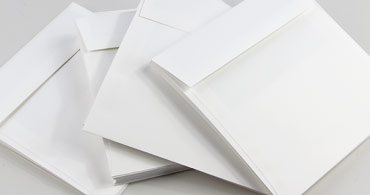 9 1/2 Square Envelopes