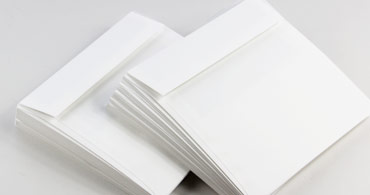 9x9 Square Envelopes