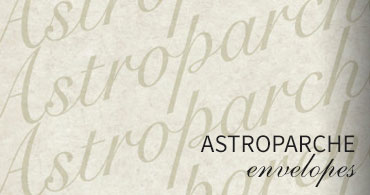 Astroparche Envelopes
