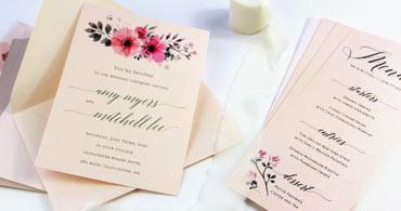 Blush Cards