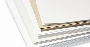 Double Thick Card Stock Paper