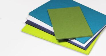 Flat Blank Cards