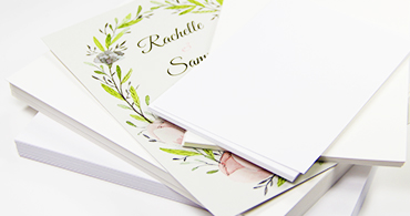 Gmund Cotton Blank Cards