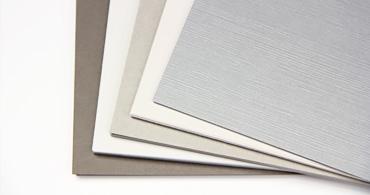 Grey Paper & Envelopes