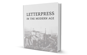 Letterpress eBook