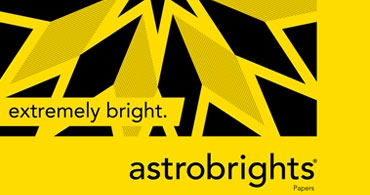 Astrobright Envelopes