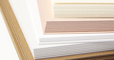 Cardstock Paper Sizes