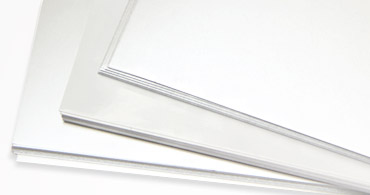Glossy Card Stock Paper
