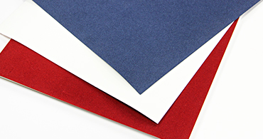 Cloth Cardstock Paper