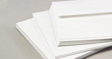 PC100 Envelopes