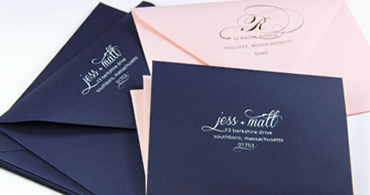 Envelope Print Services