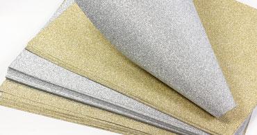 MirriSparkle Glitter Paper