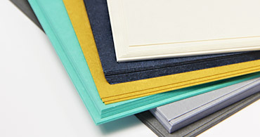 Metallic Card Stock Paper