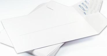 Peel&Seel Envelopes