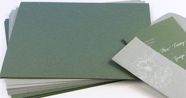 Sage & Seedling Cardstock Paper