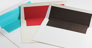Single Lined Envelopes