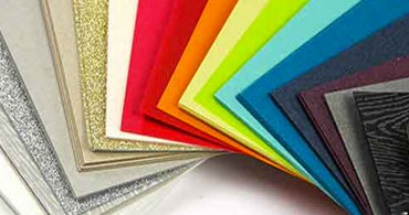 Cardstock Paper by Color