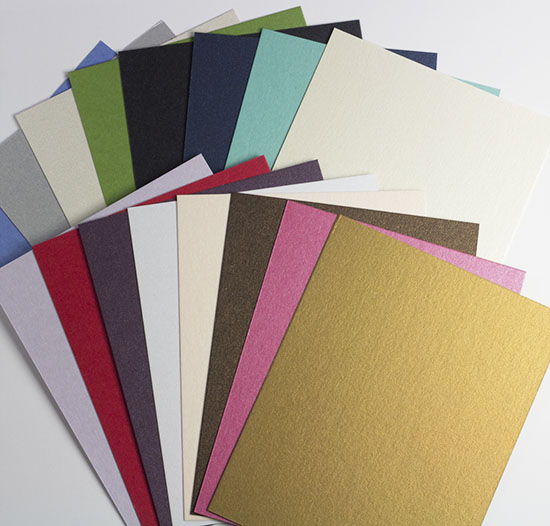 Order Paper Sample Swatchbooks